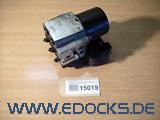 ABS Steuergerät Hydraulikblock Aggregat 897188072 Frontera B Opel
