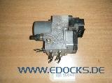 ABS ESP Steuergerät Hydraulikblock 24463350 0265202508 Astra G Zafira A Opel