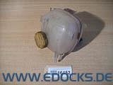 Ausgleichsbehälter Kühlwasserbehälter mit Sensor Vectra C Signum Opel