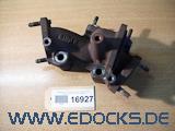 Abgaskrümmer Auspuffkrümmer Mitte Vectra C Signum 3,0 CDTI Y30DT Opel
