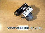 ABS ESP Steuergerät Hydraulikblock Block 13187391 0265950460 Meriva A Opel