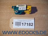 Airbag Sensor Airbagsensor Seitenairbag links WH CT XA Meriva A Opel