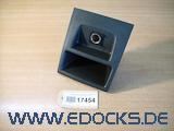 Abdeckung Verkleidung Ablagefach Mittelkonsole hinten 13162600 Zafira B Opel