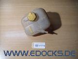 Ausgleichsbehälter Kühlwasserbehälter Behälter Kühlung ohne Sensor Astra H Opel