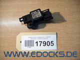 Airbag Sensor Airbagsensor 13158750 FA Astra H Zafira B Opel