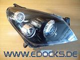 AFL Kurvenlicht Xenon Scheinwerfer Xenonscheinwerfer rechts Astra H Opel