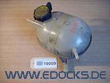 Ausgleichsbehälter Kühlwasserbehälter mit Sensor Frontera B 2,2 DTI Opel