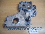 Abdeckung Verkleidung Deckel Motor Steuergehäuse Omega B 2,5 DTI Y25DT Opel