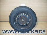 """15"""" Zoll M+S Reifen Nexen 195-65-R15 Felge 6,5J ET35 4-Loch x100 Opel"""