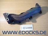 Abgaskrümmer Auspuffkrümmer links V6 Vectra C Signum Z30DT 3,0 CDTI Opel