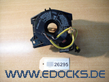 Airbag Schleifring Wickelfeder Ford Mondeo Kombi 3 2,0 TDCI Opel