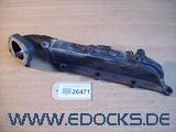 Abgaskrümmer Auspuffkrümmer Rechts Omega B 2,5 3,0 V6  X25XE X30XE Opel
