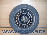 """15"""" Zoll Stahlfelge Felge Rad Sommer Reifen ET49 185/60 R15 88H Corsa C Opel"""