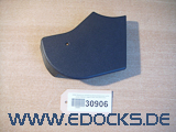 Abdeckung Verkleidung Blende Beifahrersitz rechts aussen Meriva A Agila A Opel