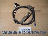 ABS Sensor Drehzahlsensor Radsensor Hinterachse hinten links Agila B Opel