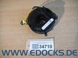 Airbag Schleifring Wickelfeder Astra J Meriva B Opel