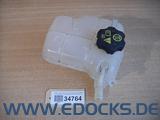 Ausgleichsbehälter Kühlwasserbehälter Behälter Kühlung Astra J Cascada Opel