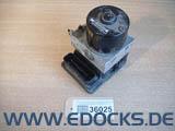ABS ESP Steuergerät Hydraulikblock Block inkl. Berganfahrhilfe Zafira B Opel