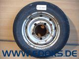 "15"" Zoll Stahlfelge Felge 6J ET66 5 Loch x 170 Renault Master Movano Opel"