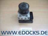 ABS ESP Steuergerät Hydraulikblock Block BL Astra H Zafira B Opel