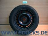 "1x Stahlfelge Felge Rad 5-Loch 16"" ET37 205/55R16 Meriva B Astra H Zafira B Opel"