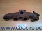 Abgaskrümmer Auspuffkrümmer Vivaro 2,0 CDTI M9R780 M9R782 M9R784 M9R786 Opel