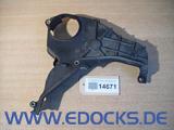 Zahnriemen Abdeckung Deckel unten Astra G/H Corsa C Combo Meriva A 1,7 CDTI Opel