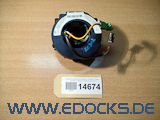 Airbag Schleifring Wickelfeder 13164412 Corsa C Combo C Meriva A Tigra B Opel