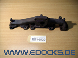 Abgaskrümmer Agila A/B Astra H Corsa C/D Meriva A Tigra B 1,3 CDTI Opel