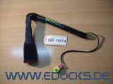 Gurtstraffer Gurtschloss Gurt vorne rechts 13127946 Signum Vectra C Opel