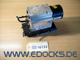 ABS ESP Steuergerät Hydraulikblock Hydroaggregat Vectra C Signum Opel