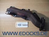 Abgaskrümmer Auspuffkrümmer links Vectra C Signum 3,0 CDTI Y30DT Opel