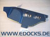 Abdeckung Verkleidung Armaturenbrett Fußraum unten rechts 13162526 Zafira B Opel