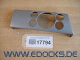 Abdeckung Verkleidung Blende Lichtschalter Armaturenbrett 13124864 Astra H Opel