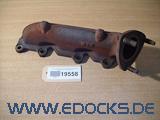 Abgaskrümmer Auspuffkrümmer rechts Frontera B 3,2 V6 Monterey 3,5 Opel