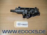 Adapter & Temperaturgeber AGR Ventil Frontera B 2,2i X22SE Y22SE Opel