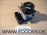 ABS Steuergerät Hydraulikblock Block (ohne ESP) Astra H Zafira B Opel