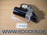 Anlasser 92087059 Frontera B Vectra B 2,0 2,2i Benziner Opel