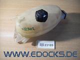Ausgleichsbehälter Kühlwasserbehälter mit Deckel Primastar Trafic Vivaro Opel