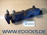 Abgaskrümmer Auspuffkrümmer rechts V6 Vectra C Signum Z30DT 3,0 CDTI Opel