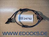 ABS Sensor Drezahlsensor Radsensor hinten links rechts Corsa D Adam Opel