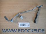 Abgas Rohr Leitung Unterdruck DPF Partikelfilter Combo C Meriva A 1,3 CDTI Opel