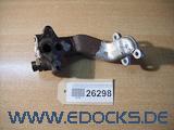 Adapter Rohr AGR Ventil Abgasrückführungsventil Sintra Omega B 2,5 3,0 B Opel
