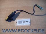 ABS Sensor Drezahlsensor Hinterachse Differential hinten Omega B Opel