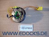 Airbag Schleifring Wickelfeder Kontakteinheit Corsa B Tigra A Speedster Opel