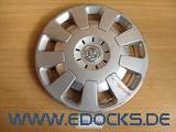 """15"""" Zoll Radkappe Radzierblende Corsa C Tigra B Opel"""