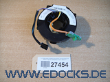 Airbag Schleifring Wickelfeder Airbagkontakteinheit Meriva A Tigra B Opel