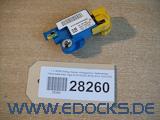 Airbag Sensor Airbagsensor Seitenairbag Fahrerseite links Tigra B Opel