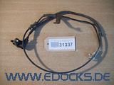 ABS Sensor Drehzahlsensor Radsensor Hinterachse hinten rechts Agila A Opel