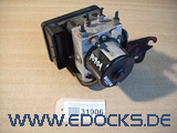 ABS ESP Steuergerät Hydraulikblock Block Agila B 1,2 Benziner K12B Schaltg. Opel